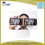 Antistatische PMMA transparente überzogene Objektiv-Blatt-Strangpresßling-Maschinen-Plastikzeile