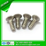 Acier inoxydable Tête Ronde conbination Machine Screw