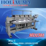 Holiauma 4 Hoofd 15 Naalden 1200spm Geautomatiseerde Machine van het Borduurwerk met 100 Ontwerpen van de Machine van het Borduurwerk zoals de Machine van het Borduurwerk Tajima voor GLB/Kledingstuk