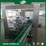 Machine à étiquettes adhésive rotatoire à grande vitesse pour la bouteille d'eau ronde