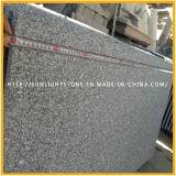 Het goedkope Keizer Grijze Graniet van China voor Bevloering of Monument