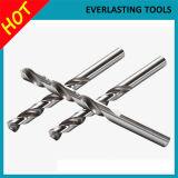 Morceaux de foret normaux d'acier à coupe rapide de m2
