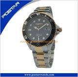 Известный вахта 30ATM нержавеющей стали wristwatch Rolexable тавра водоустойчивый