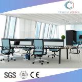 نمو مكتب طاولة خشبيّة أثاث لازم حاسوب مكتب مركز عمل