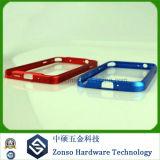 CNC Machinng Delen voor Mobiele Telefoon Shell/Niet genormaliseerd Deel