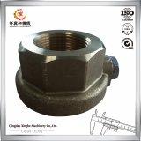 Sand-Bronzegußteil-Wasser-Pumpen-Teile mit der CNC maschinellen Bearbeitung
