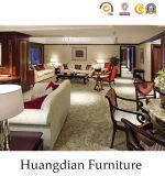 견본 유효한 상업적인 호텔 가구 공장 (HD832)