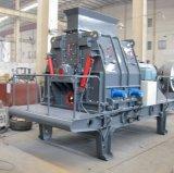 máquina reversible de la trituradora de piedra de la roca del equipo de planta de la trituradora 50-100tph