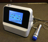 De draagbare Elektrische Apparatuur van de Fysiotherapie van de Drukgolf van Acoustiv van de Stimulatie Medische Sw8