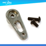 OEM / ODM Customized High Precision CNC Usinage Aluminium Toy Uav Parts