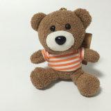 질 갈색 곰 주문 세륨 표준 선물 최고 견면 벨벳 장난감