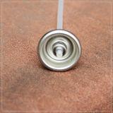 Spruzzo metallico della vernice dell'automobile di Gray d'argento