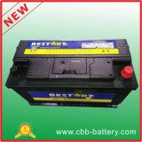 Sellado de venta al por mayor de la batería automotriz Bci 49
