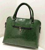 Frauen-Handtasche PU-lederne Beutel-Frauen-Kurier-Handbeutel (BDMC109)