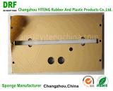 Soem gestempelschnittener EVA-PU-schützender Verpackungs-Kissen-Schaumgummi