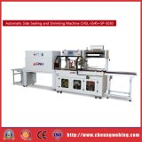 Machine automatique d'étanchéité et de rétraction du fabricant