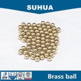 H62 bola de cobre amarillo del sólido de 1m m a de 60m m para la venta