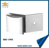 Camber Fixed Hinge Zinc Alloy Clamp