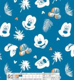 Printing Cartoon Polyester Fabric for Garment Dress Bags Shoes
