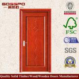 Дверь Veneer MDF спальни одиночная (GSP8-019)