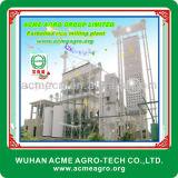 Usine complète de rizerie de 100 Tpd de machine automatique de rizerie
