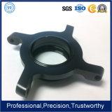 Пользовательские компоненты обработанной Precision алюминия CNC обработки деталей