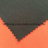Пламя - retardant функциональная ткань одежды Twill хлопка безопасности для формы/куртки