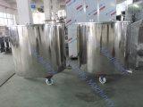 De Container van de tank voor Verf, Chemische producten