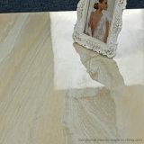 Piedra de mármol de alta calidad esmaltada azulejos de piso de porcelana pulida