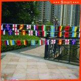 中国の国旗の/Stringのカスタムフラグ