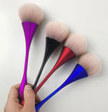 Escova cosmética da composição de 5 PCS disponível