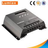 45A LCD PWMの太陽料金のコントローラ48Vシステム電圧