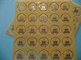 Fente épaisse du panneau dégrossi Fr4 1.6mm Pth de double de carte de l'électronique