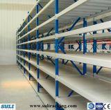 Ligero de estanterías de almacenamiento en estanterías estantería Bin