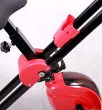 Bicicletta dell'interno di esercitazione di forma fisica di nuovo disegno con la migliore bicicletta adatta di esercitazione corpo/di prezzi