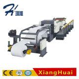 Машина поперечной резки бумаги крена высокой точности серии Hxhq высокоскоростная