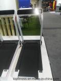 Neuer Entwurfs-langer laufender Weg motorisierte Tretmühle Gleichstrom-1.75HP