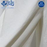 V首の袖なしの白い方法Pinの長いイブニング・ドレス