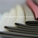 Fournisseur professionnel du cuir Semi-UNITÉ CENTRALE artificiel pour le sofa de présidence (DS-924#)