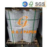 Zwei Seiten-Glattheit-weißes Seidenpapier für die Geschenk-Verpackung