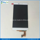 L'écran LCD de téléphone mobile pour Huawei montent l'écran LCD P8