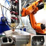 자동적인 로봇식 팔 3D 용접 또는 Laser 용접 기계