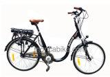 Bici elettriche per la vecchia garanzia elettrica a basso rumore eccellente elettrica di Ebicycle della città della bici certificata En15194 del Ce dell'onda di seno della bici di guida M690 dell'uomo 2 anni