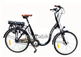 E Scooter City Bicycle老人の容易な乗馬の電気バイクのE自転車の女性新しいデザイン工場販売