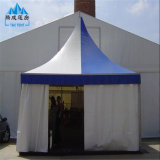 Waterproof PVC Coat Pagoda 3 * 3m Tent Grossista China