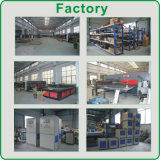 50kw鋼片の暖房のための熱い鍛造材の誘導加熱の電源