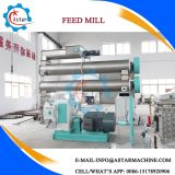 New Arrive China Manufacture Poultry Feed Mill Design