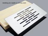 환기를 위한 아BS 공기 조절기 석쇠