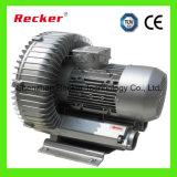 ventilador regenerative do anel do ventilador do elevado desempenho 1.6KW para pisciculturas