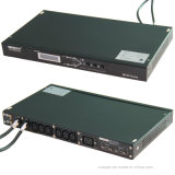Interruptor de estática de transferência de Ouxiper Msts-110VAC 16AMP 1.76kw